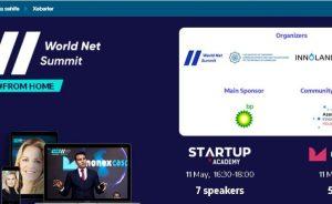 world net summit