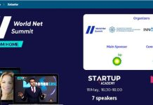 world net summit