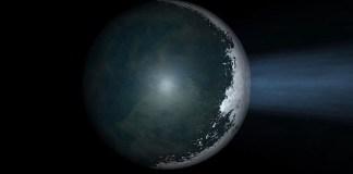 ekzoplanet