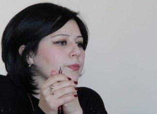 Tarix üzrə fəlsəfə doktoru Leyla Qabil qızı Abasova