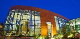 Beynəlxalq Muğam Mərkəzi