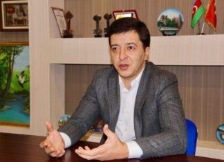 Milli Məclisin deputatı, Demokratik Maarifçilik Partiyasının sədri Elşən Musayev