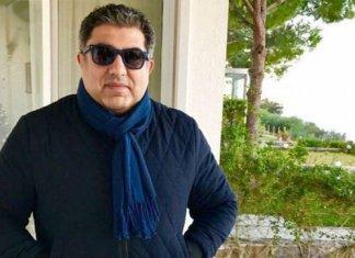 Etibar Kamal oğlu Babayev