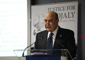 Eldar Həsənov
