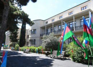 Səttar Bəhlulzadə adına Mədəniyyət Evi