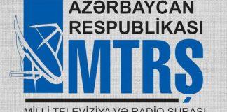 Milli Televiziya və Radio Şurasının (MTRŞ)