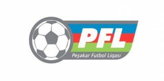 Peşəkar Futbol Liqasının (PFL)
