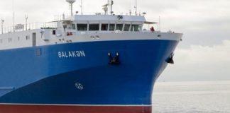 Balakən gəmisi