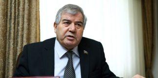 deputat Sabir Rüstəmxanlı