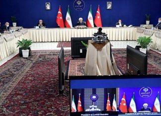 Türkiyə və İran terrorizmə qarşı birgə mübarizənin tərəfdarıdır