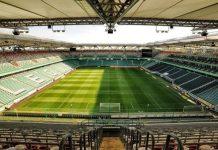 """Wojska Polskiego"" stadionu"