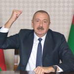 """Prezident: """"Kəlbəcərin bir hissəsi işğalçılardan azad edilib"""""""