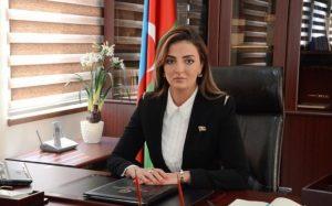 Milli Məclisin deputatıKönül Nurullayeva