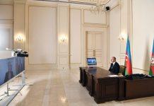 Prezident İlham Əliyev İspaniyanın EFE informasiya agentliyinə müsahibə verib