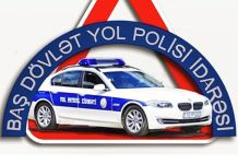 Baş Dövlət Yol Polisi İdarəsi (DYP)