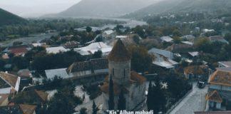 Kiş Alban məbədi