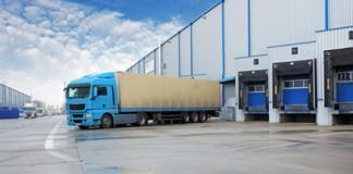 logistika mərkəzi