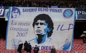 Argentinada Maradonanın ölümü əlaqədar olaraq matəm elan edilib