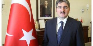 Ahmet Demirok