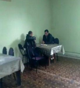 Ağstafada karantin rejimini pozan kafe aşkarlanıb