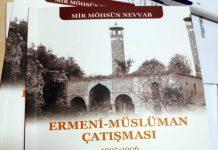 Mir Möhsün Nəvvabın əsəri