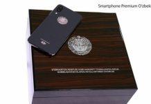 Özbəkistanda istehsal olunan smartfonların satışına başlanıb