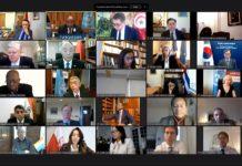 UNESCO-nun İcra Şurasının 210-cu sessiyasının plenar iclası başlayıb