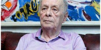 Xalq artisti, tanınmış kinorejissor və ssenarist Eldar Quliyev