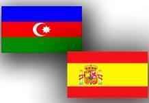 Azərbaycan və İspaniya