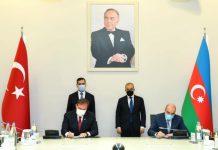 """""""Azərlotereya"""" ASC-nin Türkiyənin """"Demirören Holding"""" şirkətinə idarəetməyə verilməsinə dair müqavilə imzalanıb"""