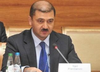 Nail Mərdanov