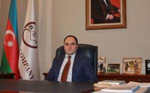 """""""Baku Steel Company"""" şirkətinin rəhbəri Rasim Məmmədov"""