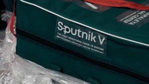 """Sputnik V"