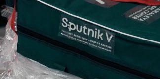 """""""Sputnik V"""" vaksini"""