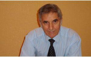 Yazıçı Azər Abdulla