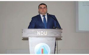 Məmməd Qəribov