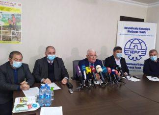 Ermənistanın mina xəritələrini Azərbaycana verməməsi ilə bağlı beynəlxalq təşkilatlara müraciət edilib