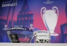 UEFA Çempionlar Liqası
