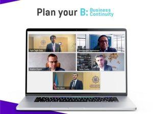 """""""AzInTelecom"""" """"Sizin plan B: Biznesin davamlılığı"""" adlı onlayn konfrans keçirib"""