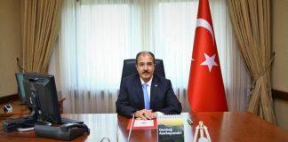 Türkiyənin Azərbaycandakı səfiri Cahit Bağçı
