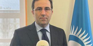 Qismət Gözəlov