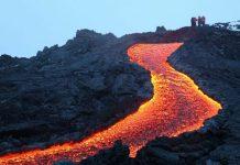 Nirakonqo vulkanı