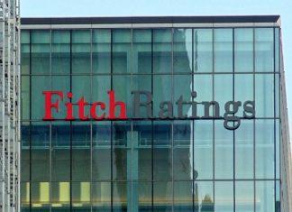 """Fitch"" beynəlxalq reytinq agentliyi"
