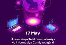 elekommunikasiya və İnformasiya Cəmiyyəti Günü