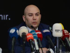 Bakı Nəqliyyat Agentliyinin (BNA) İdarə Heyətinin sədri Vüsal Kərimli