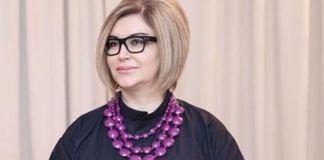 Xalidə Bayramova