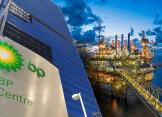 BP-Azərbaijan