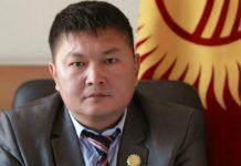 Kayrat Osmanaliyev