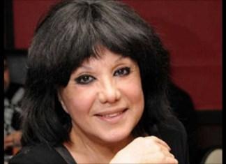 Xalq artisti Flora Kərimova