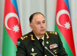 General-leytenant Vəliyev Kərim Tofiq oğlu